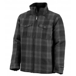 Columbia Jagger path Jacket Homme - noir