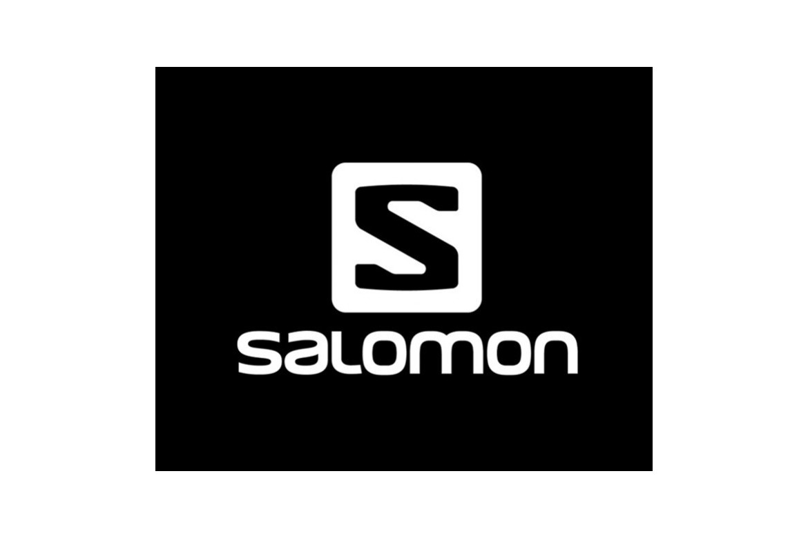 Salomon trail